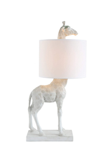 Giraffe Table Lamp
