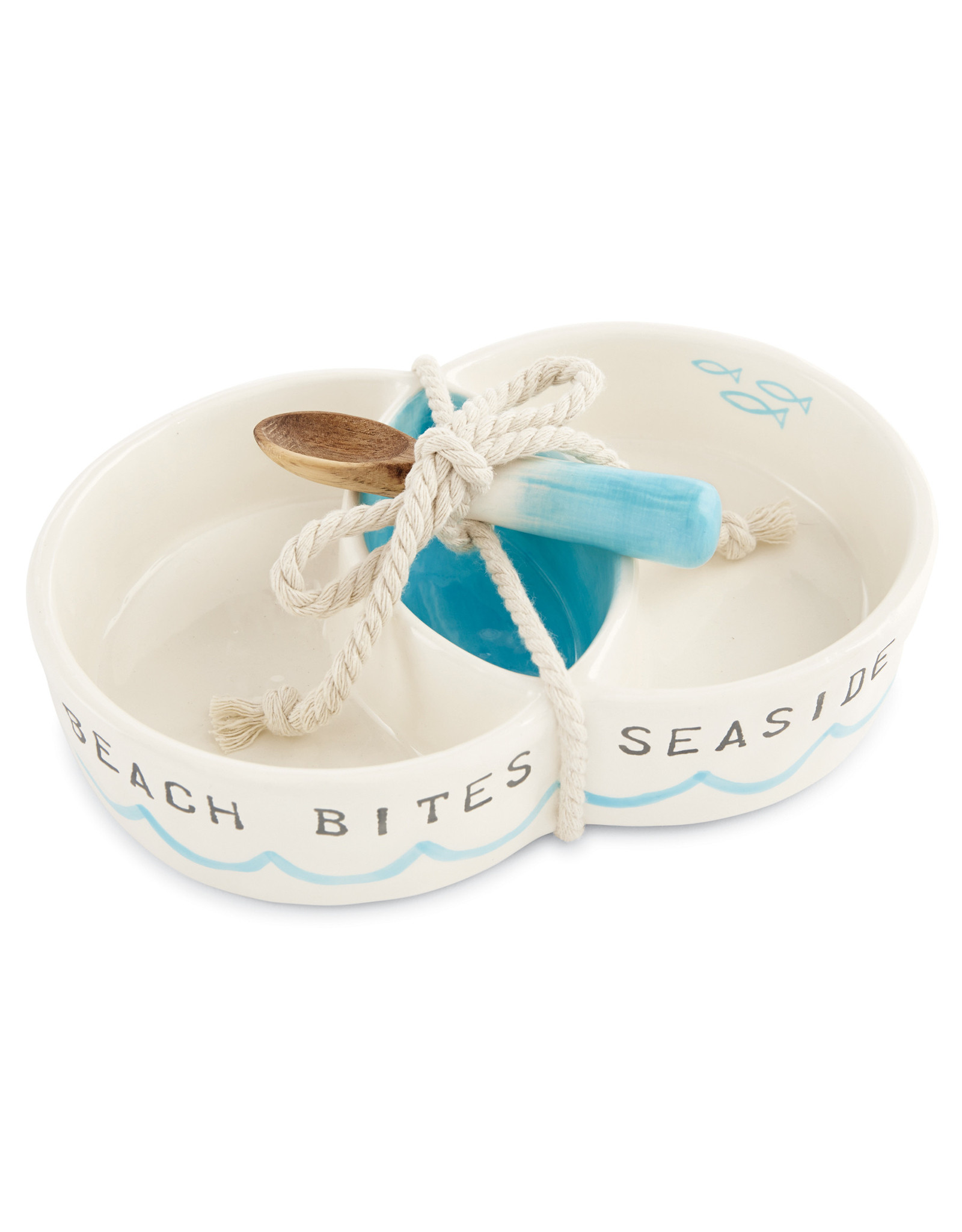Beach Bites Server Set