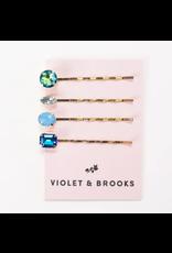 Bella Bobbie Pin Set