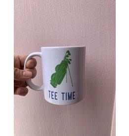 Tee Time Mug