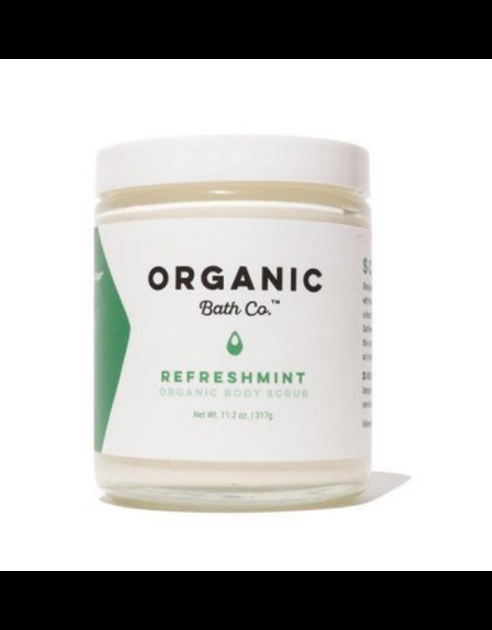 Refreshmint Body Butter 6.2oz