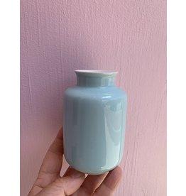 Middle Kingdom Mini Vase Milk Jar Celadon