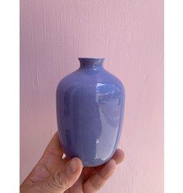 Middle Kingdom Mini Vase Plum Lavender