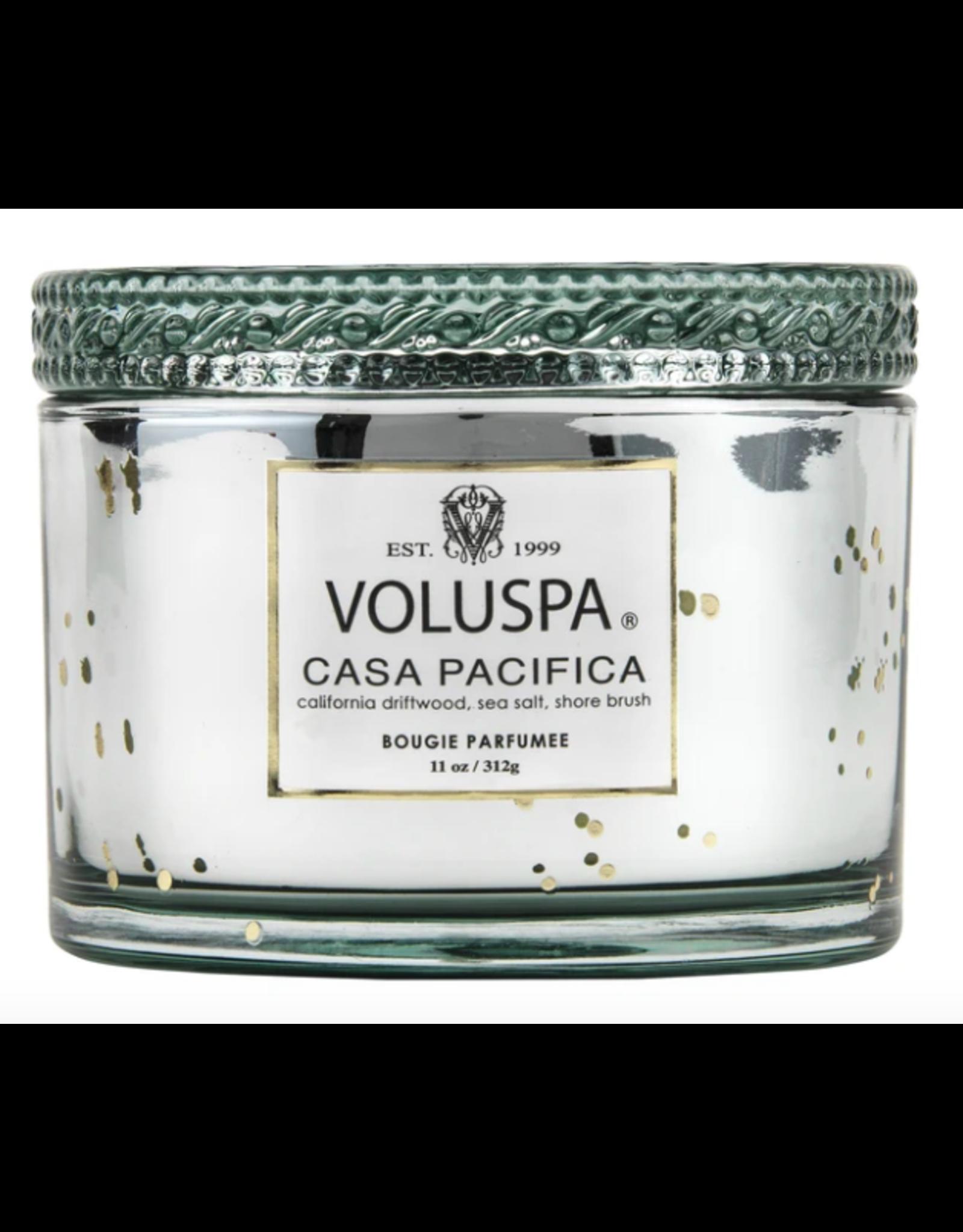Voluspa Boxed Casa Pacifica Corta Maison Candle