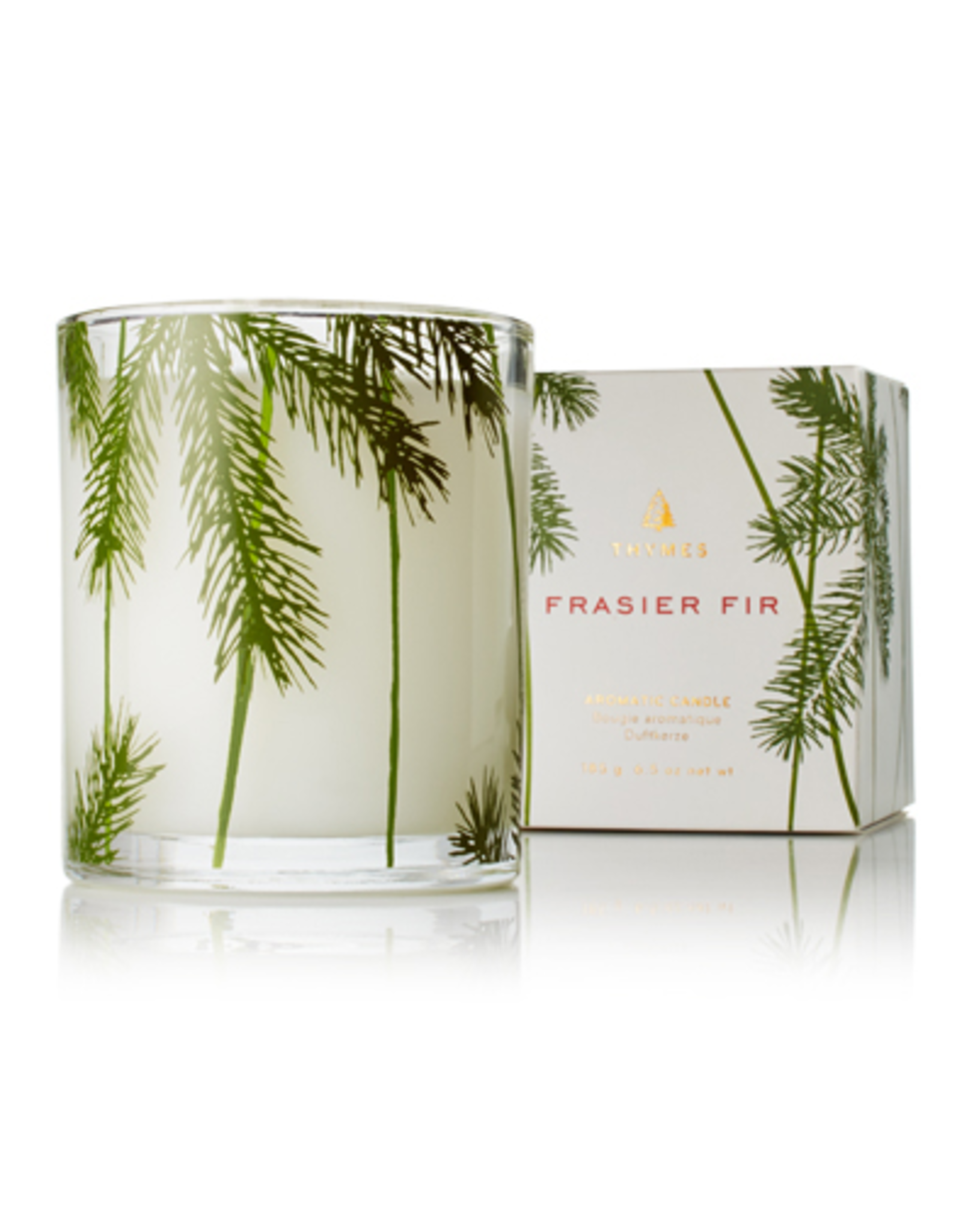 Thymes Frasier Fir Candle 6.5 oz