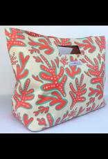 Lilibridge Crazy Coral Bag by Lilibridge