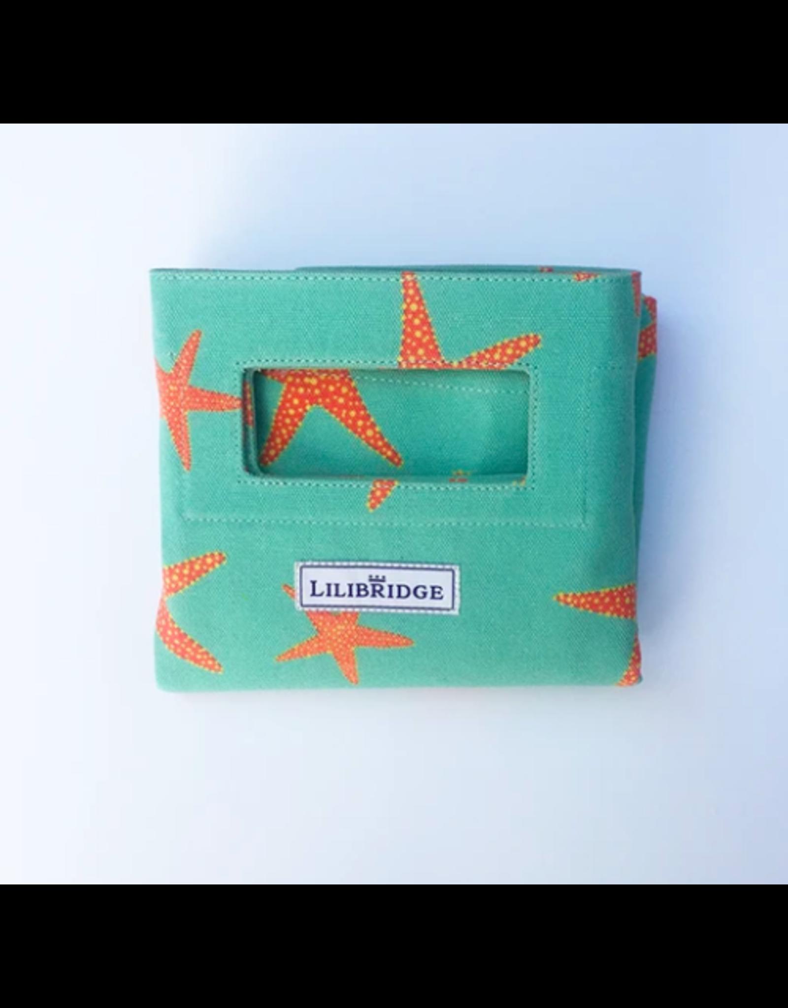 Lilibridge Exuma Sea Star Bag by Lilibridge