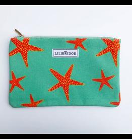 Lilibridge Exuma Sea Star Clutch by Lilibridge