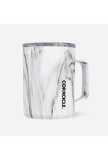 Corkcicle Coffee Mug 16oz Snowdrift