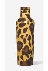 Corkcicle Canteen 16oz Luxe Leopard