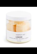 Harper + Ari Small Sugar Cubes Lemon