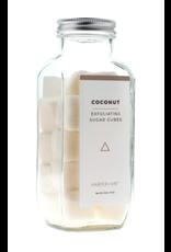Harper + Ari Large Sugar Cubes Coconut
