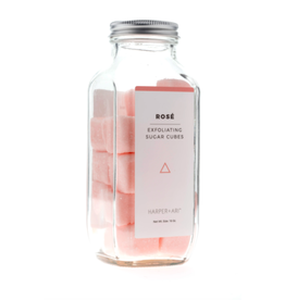 Harper + Ari Large Sugar Cubes Rosé