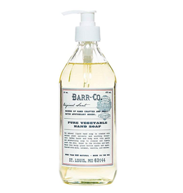 Barr-Co Original Scent Handsoap - 16oz