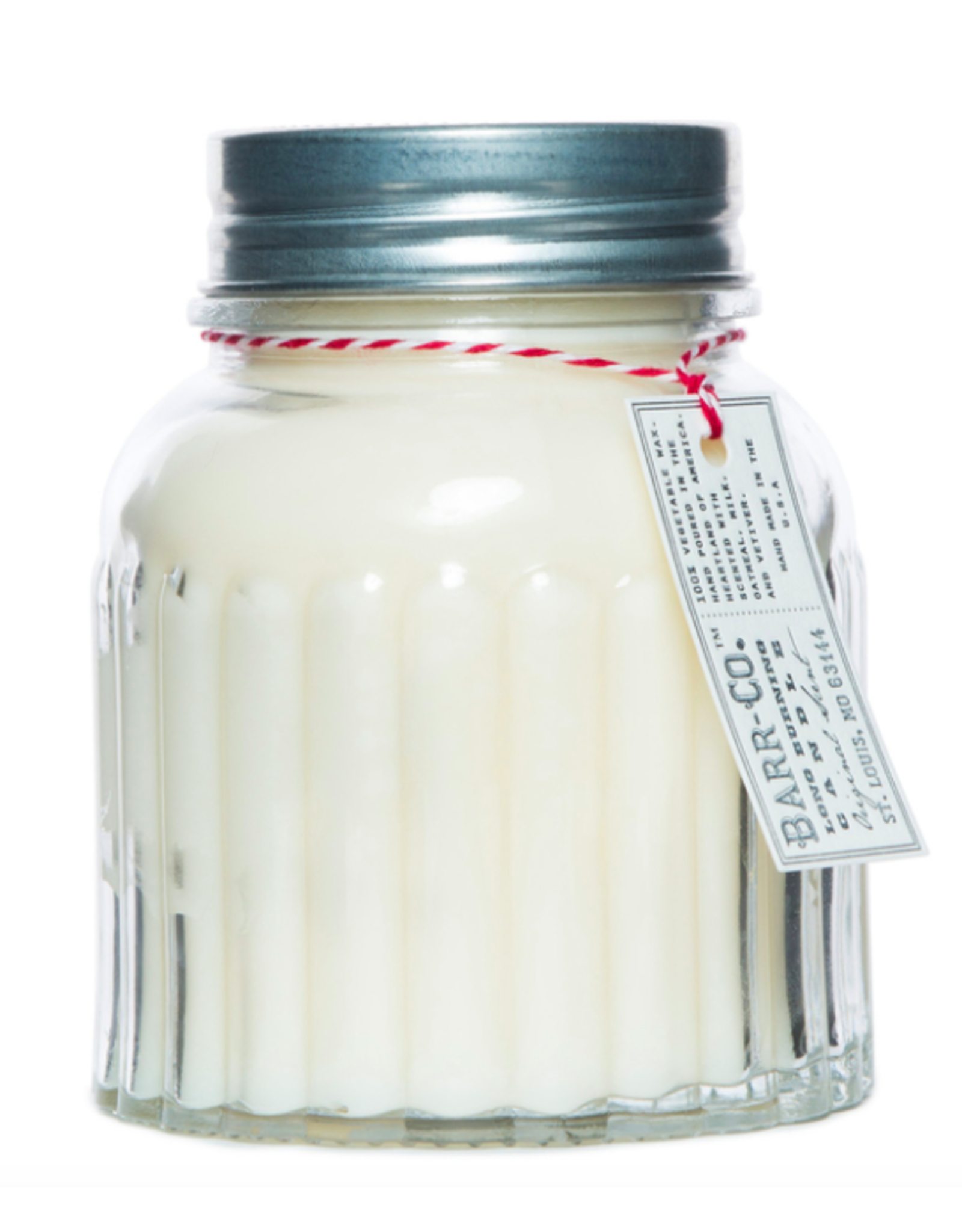 Barr-Co Original Scent Apothecary Candle