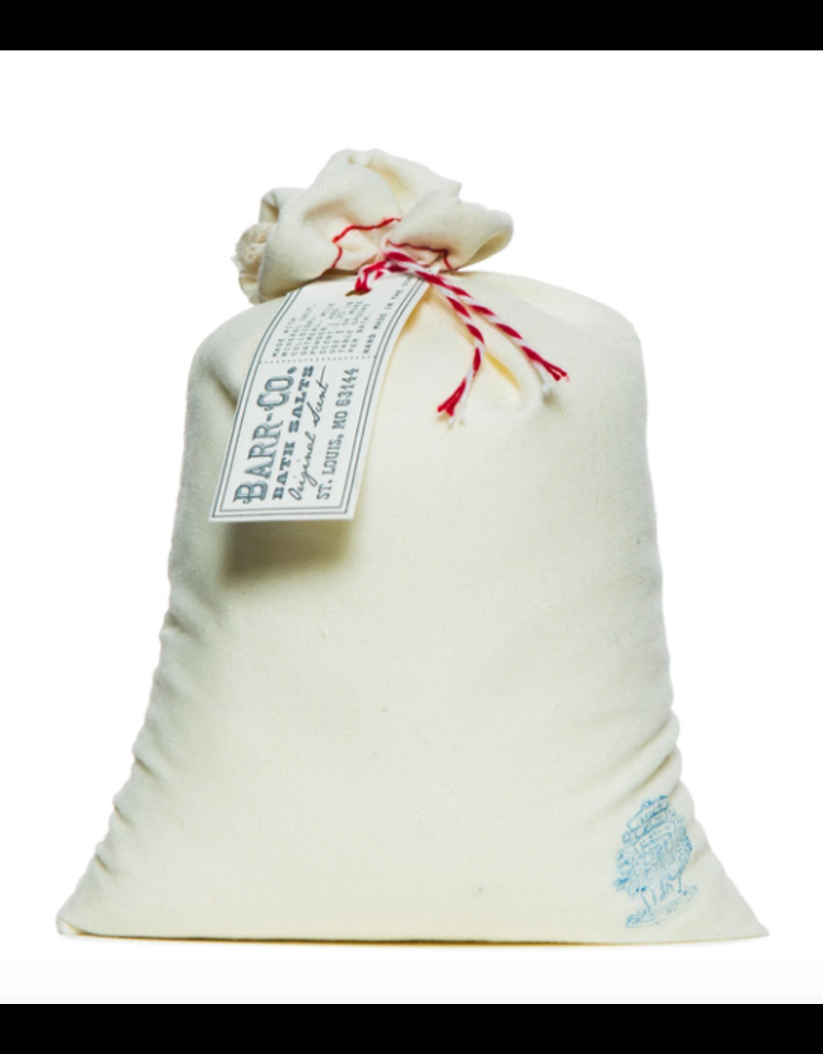 Barr-Co Original Scent Bath Soak Bag