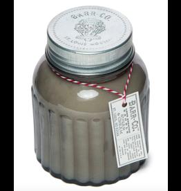 Barr-Co Sugar & Cream Apothecary Candle