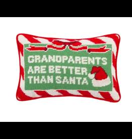 Peking Handicraft Grandparents are Better Pillow