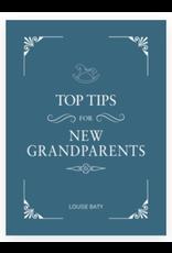 Hachette Top Tips for New Grandparents  Mini Book