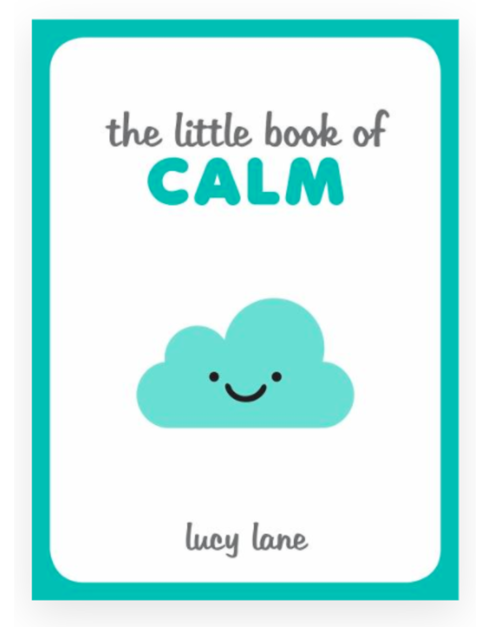 Hachette The Little Book of Calm