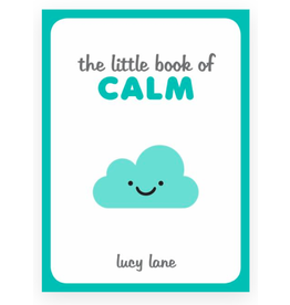 Hachette The Little Book of Calm