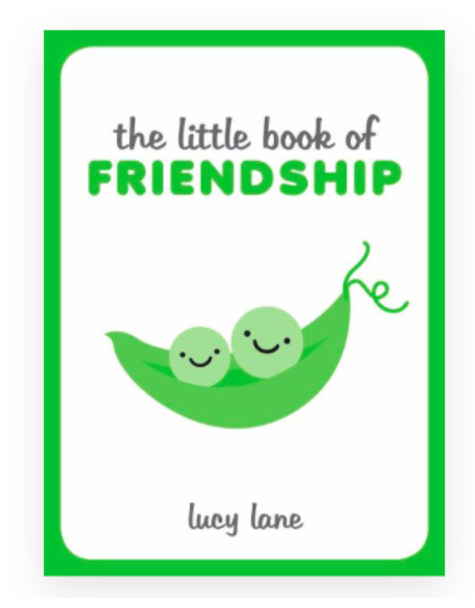 Hachette The Little Book of Friendship