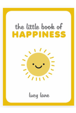 Hachette The Little Book of Happiness