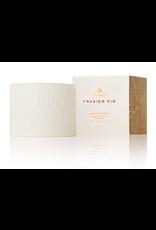 Thymes Frasier Fir Ceramic Candle Petite