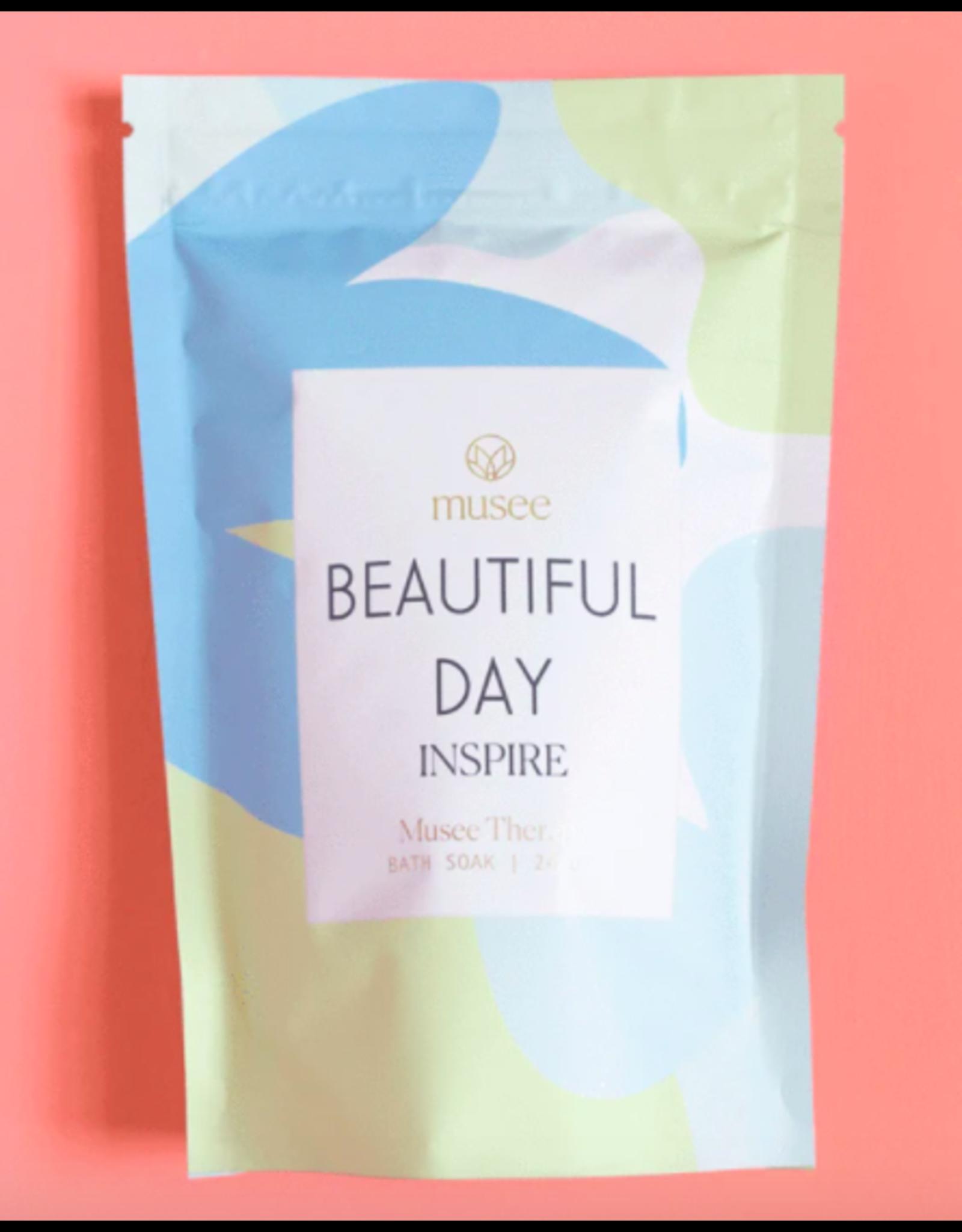 Beautiful Day Bath Soak