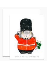 Dear Hancock Royal Christmas Bunny Boxed Set