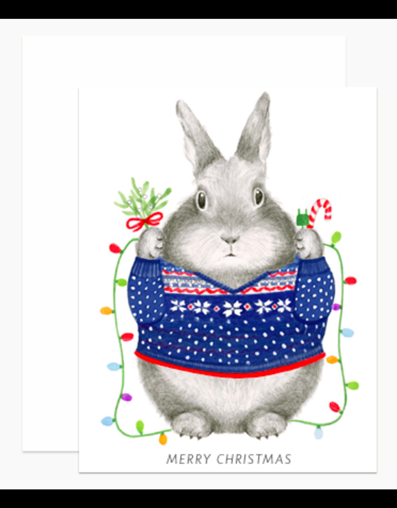 Dear Hancock Christmas Bunny Boxed Set
