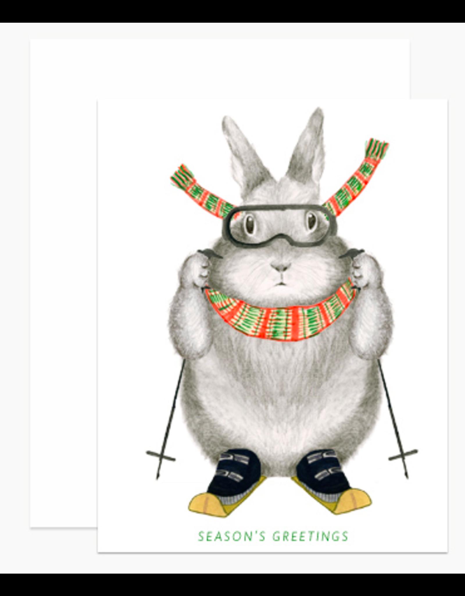 Dear Hancock Ski Bunny Boxed Set