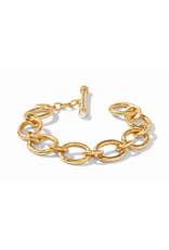 Julie Vos Catalina Small Link Bracelet by Julie Vos
