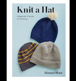 Hachette Knit a Hat