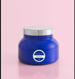 Capri Blue Volcano Blue Signature Jar Candle