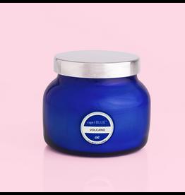 Capri Blue Volcano Blue Petite Jar Candle