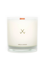 Simply Curated Vanilla Lavender Candle by Simply Curated