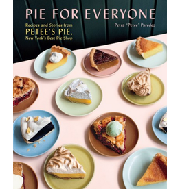 Hachette Pie for Everyone