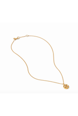 Julie Vos Paris Delicate Necklace in Cubic Zirconia by Julie Vos