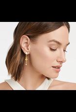 Julie Vos Bee Duster Earring by Julie Vos