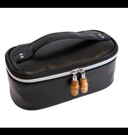 TRVL Design Getaway Bag in Black