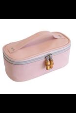 TRVL Design Getaway Bag in Blush Pink