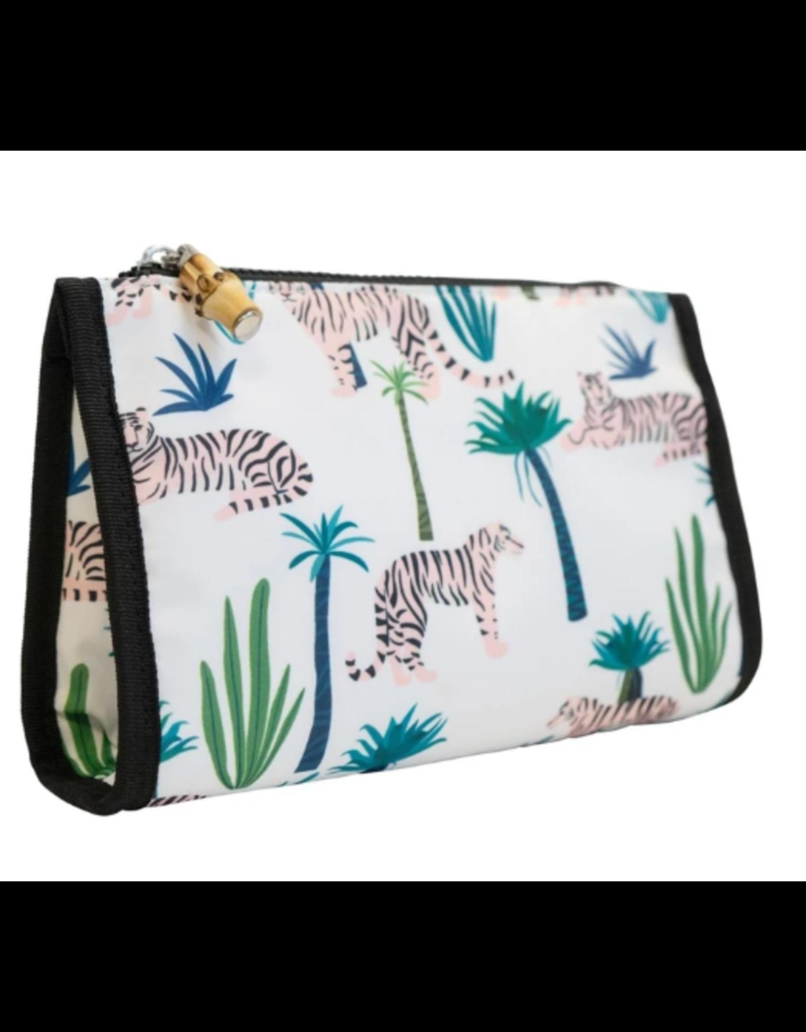 TRVL Design Day Tripper Bag in Tyga White