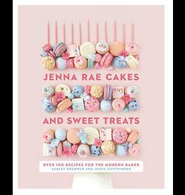 Jenna Rae Cakes & Sweet Treats