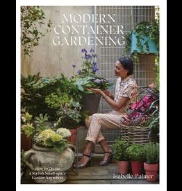 Hachette Modern Container Gardening