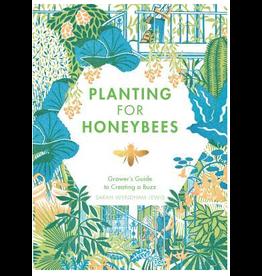 Hachette Planting for Honeybees