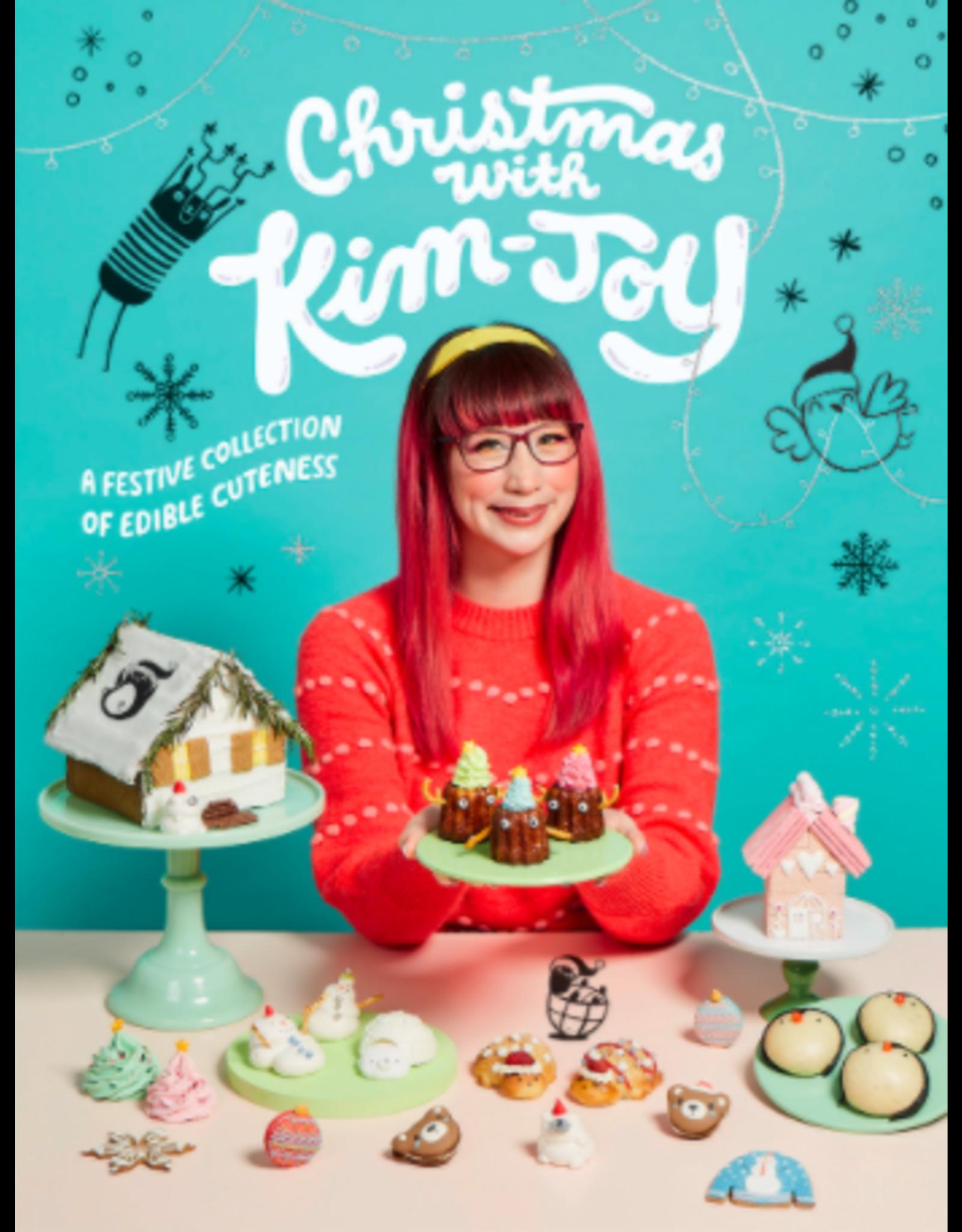 Hachette Christmas With Kim Joy