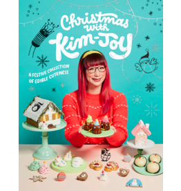Hachette Christmas With Kim Joy