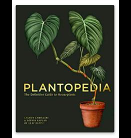 Penguin Random House Plantopedia