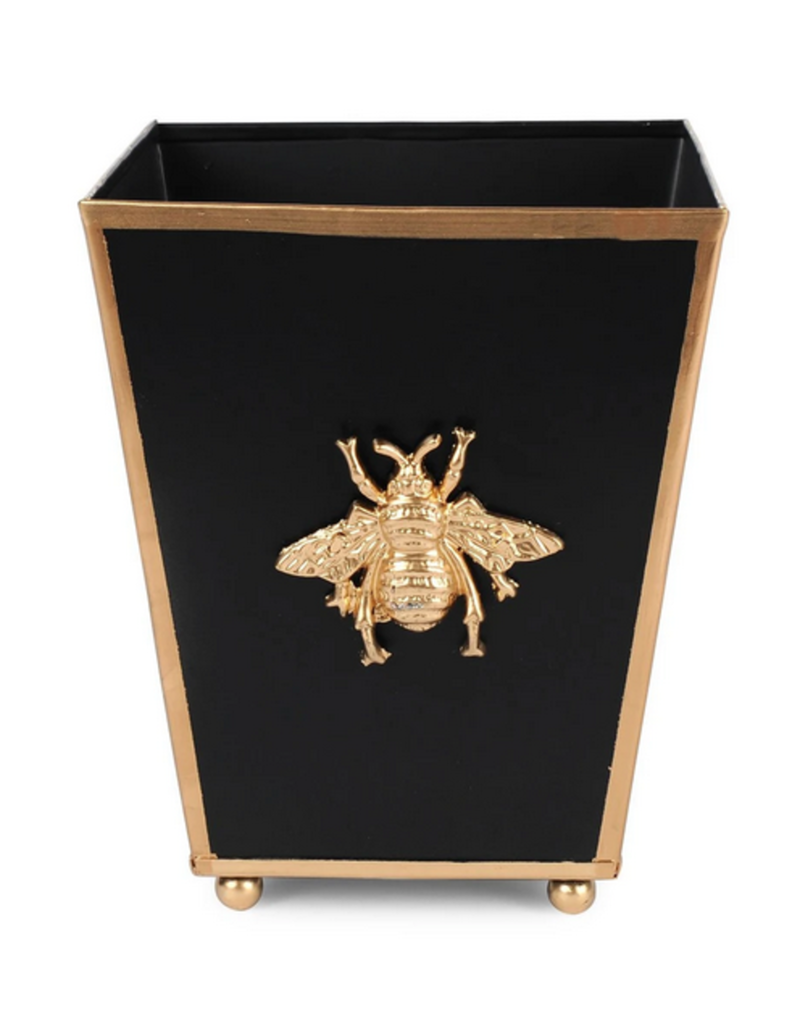 Regency Bee Cachepot 6""